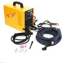 200 AMP DC Inverter TIG MMA Welding Machine Welder Stainless /Carbon Ste... - $226.35