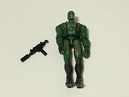 VINTAGE HASBRO 2004 G.I. JOE Night Creeper Loose Action Figure ( Ref # 4-9) - £6.53 GBP