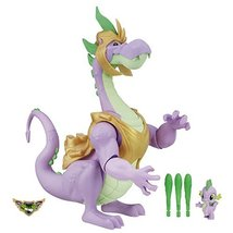 My Little Pony Guardians of Harmony Spike the Dragon - $37.98