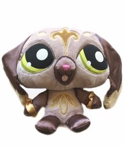 "Littlest Pet Shop Sassiest Dog Plush 7"" - $8.91"