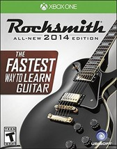 Rocksmith 2014 Edition - Xbox One - $71.88
