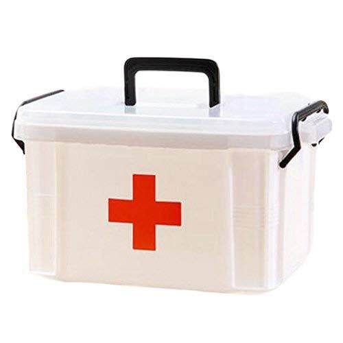 First-Aid Kits/Medicine Storage Case/Pill Box/Container-016