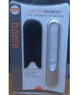 Home TS10 Lighted Magnifier - Touch Activated - BRAND NEW IN PACKAGE - U... - $11.87