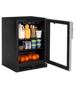 """NEWS Northland 24"""" Undercounter Beverage Cooler 5.3 cu ft - NL24BCG0RS F... - $1,799.99"""