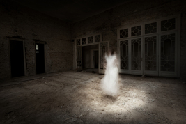 Banish Ghost Entities Within Your Home Stop Hauntings Paranormal Activity Spell - $100.00