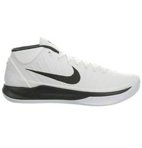 Nike Kobe AD TD Promo White Black Mens Basketball Shoes 942521 101 - $94.95
