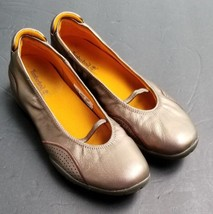 TIMBERLAND Shoes Ballet Slip On Mary Jane Comfort Flats Size 8.5 M - $39.90