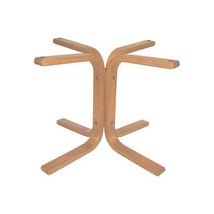 Danish Modern Teak Table Base, Kurt Hesterburg - $450.00