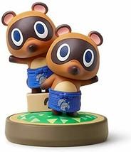amiibo Mamekichi & Tsubutsuki (Animal Crossing series) - $37.50