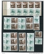Sweden 1980 Booklet FA H327 Sc 1344A +Possible  Combination (Pairs Block... - £4.96 GBP