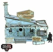 Wild West Exodus - Red Oak Crematorium (Terrain) Weird West Building -=N... - $38.95