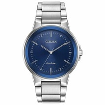 Citizen Men's Eco-Drive Stainless Steel Watch BJ6510-51L image 1