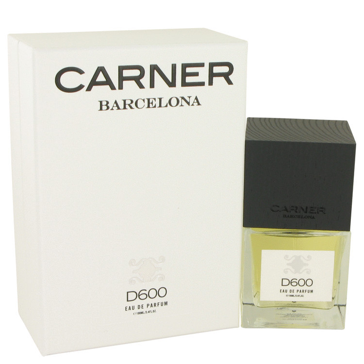 Primary image for Carner Barcelona D600 Perfume By Carner Barcelona for Women 3.4 oz Eau De Parfum