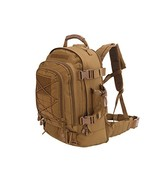 Outdoor 3 Day Expandable 40-64L Backpack Military Tactical Hiking Bug Ou... - $80.07+