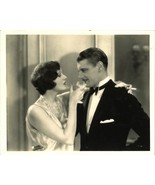 *Korda's LILIES OF THE FIELD (1930) Corinne Griffith & Ralph Forbes LOST... - $35.00
