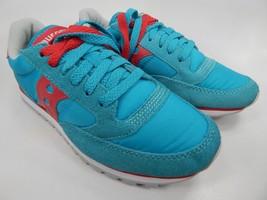 Saucony Original Jazz Low Pro Women's Shoes Size 7 M (B) EU 38 Blue S1866-221