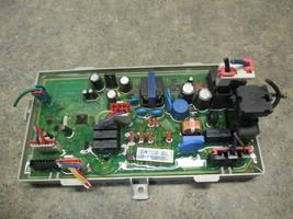 SAMSUNG DRYER CONTROL BOARD PART # DC92-00322F - $123.00