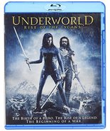 Underworld: Rise of the Lycans [Blu-ray] (2009) - $2.95