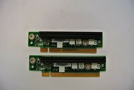 2x HP 511808-001 490420-001 ProLiant DL160 DL320 G6 PCI-E x16 Riser Board - $7.49