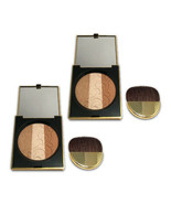 Elizabeth Arden Beautiful Color Highlighter - Gold Illumination 01 - LOT... - $57.42