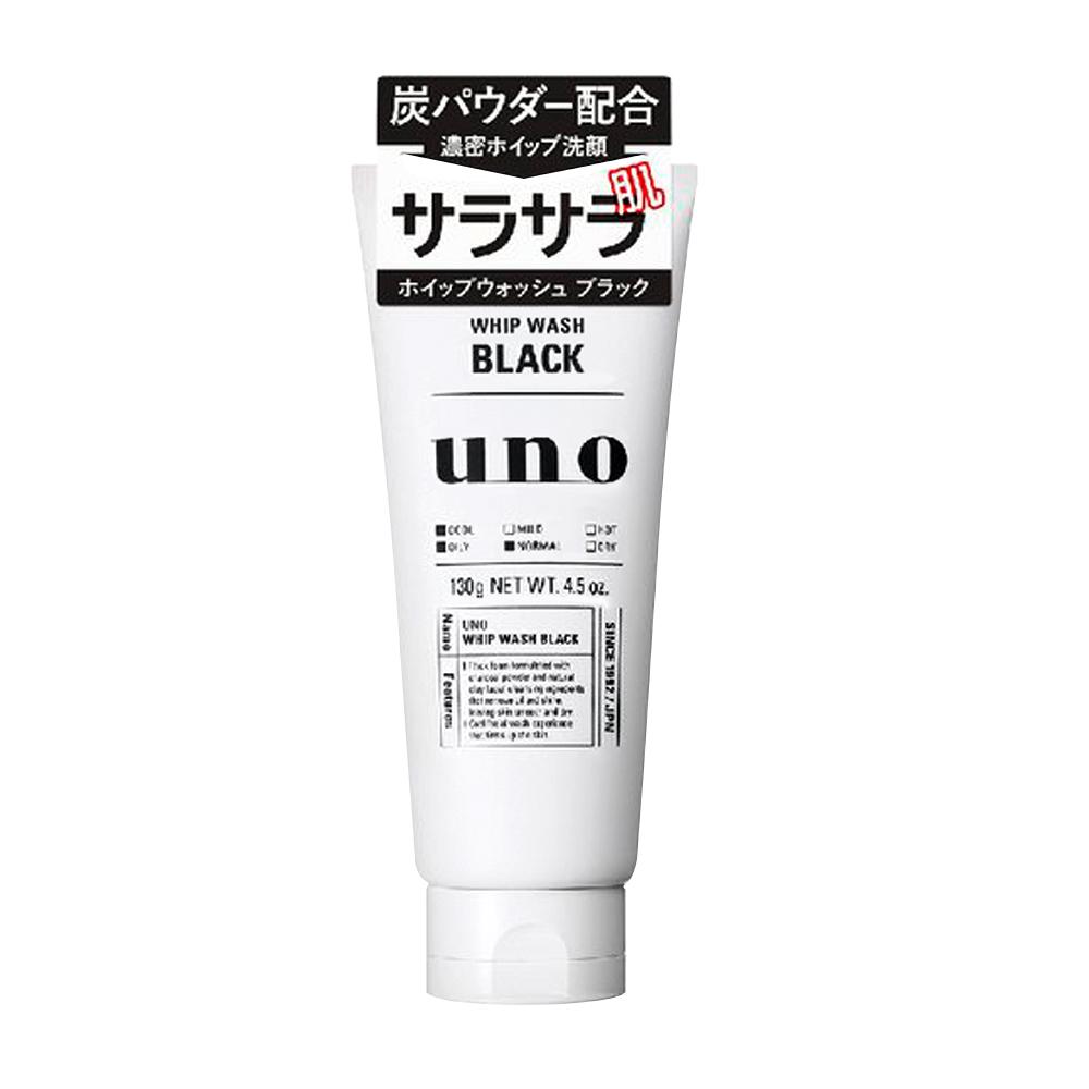 Uno facewash black  1