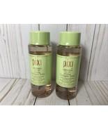 2-Pixi Skintreats Collagen Tonic Volumizing Toner 4.2oz With Peptides Ne... - $19.35