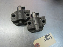 37C013 Timing Chain Tensioner Pair 2002 Ford Expedition 5.4  - $35.00