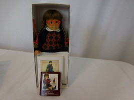 Pleasant Company American Girl Molly Mini Doll n Original Packaging with Book - $61.40