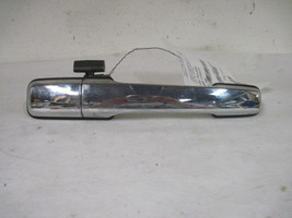 Exterior Door Handle Infiniti M45 2003 03 2004 04 Right RIGHT REAR 500137 - $64.19