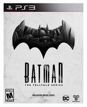 Batman: The Telltale Series - PlayStation 3 [PlayStation 3] - $37.46