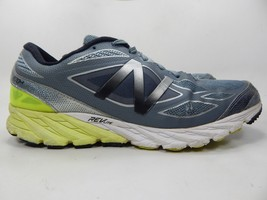 New Balance 870 v4 Size US 10.5 M (D) EU 45.5 Men's Running Shoes Gray M870GY7