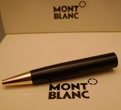 MontBlanc 164 pen replacement spare parts Mont Blanc Lower Barrel  Black... - $91.16
