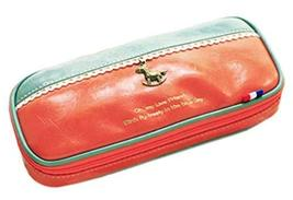 One Orange Small Fresh Pencil Bag Large Capacity Pencil Case (2049cm) - £14.04 GBP