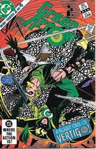 Green Arrow Mini-Series Comic Book #2 DC Comics 1983 NEAR MINT NEW UNREAD - $11.64