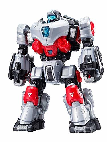 YOUNG TOYS Metalions Ursa Robot Animation Series Animal Beast Transforming Trasf