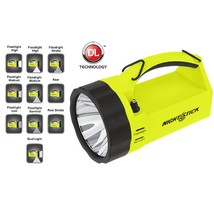 Nightstick VIRIBUS Lantern Rechargeable Yellow 210 Lumens - $203.80