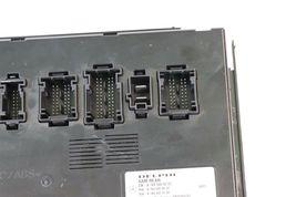 Mercedes Signal Acquisition Module SAM REAR A1645409262 Delphi 28056037 image 6