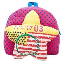 Rose Star Infant Lovely Knapsack Cute Baby Bag Toddler Backpack 1-4Y
