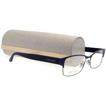 NEW JIMMY CHOO Eyeglasses Size 53mm 145mm 16mm New With Case - $57.52