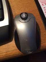 Microsoft Wireless Comfort Keyboard 4000, Mouse 2.0, and Reciever Bundle! - $25.99