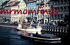 """Vintage Amateur Original 35mm Sllide 50's-60's  Danacolor ~ Copenhagen """"... - $9.89"""