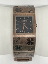 Unique Lucky Brand Square Face Women's Watch - $74.25