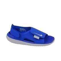 Nike Sandals Sunray Adjust 5, AJ9076400 - $116.00