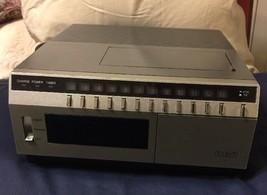 Vintage RARE RCA Tuner Model TFP1500 Good Condition Non Smoking Home - $74.33