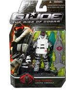 G.I. Joe The Rise of Cobra, Movie Action Figure, Ice-Viper Arctic Assaul... - $18.80