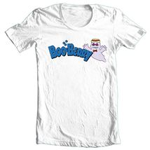 Boo Berry T-shirt retro cotton 1980's tee monster cereal Frankenberry Chocula image 3