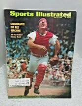Sports Illustrated July 13 1970 Johnny Bench Cincinnati Reds - $19.79