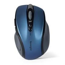 Kensington Mouse K72421AMA Pro Fit Mid-Size Wireless Mouse Sapphire Blue... - $40.21