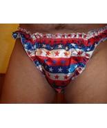 Joe Boxer Style Satin Thong Underwear / Panties for Men Size XL NWT - $12.16