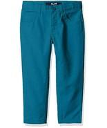 NIP French Toast Boys' Size 12 Dark Blue Slim Fit 5 Pocket Pants - $14.84